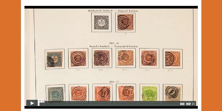 Kanal-2-frimærkeklub