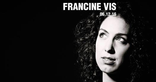Francine Vis