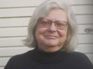 Eva Sverdrup-Jensen fylder 70 år