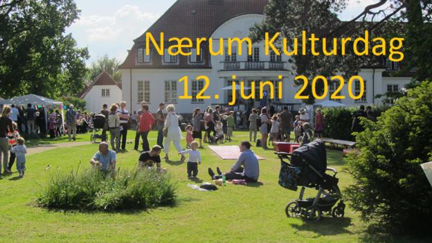 Nærum Kulturdag 2020
